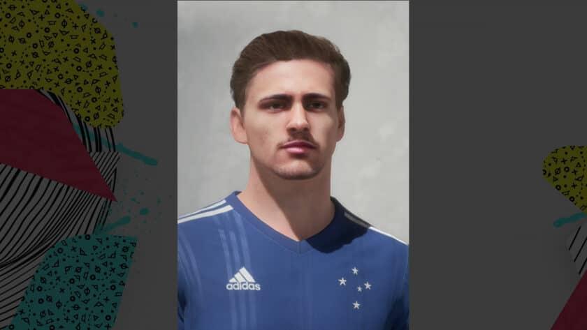 FIFA 20 / Mauricio Face