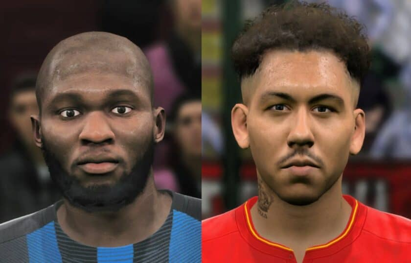 eFootball PES 2021 / New Faces 2021 vol.3