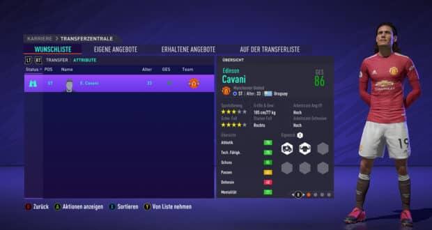 EEP 0.2 / FIFA 21