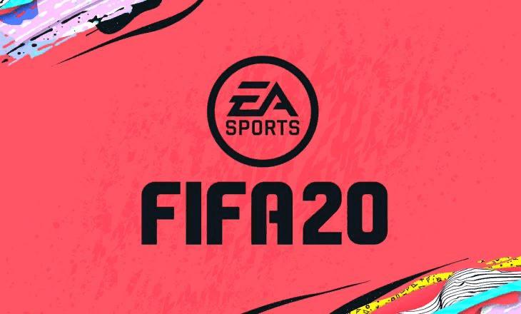 FIFA 20 / Актуальные составы от 02.10.20
