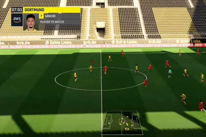 FIFA 21 / CAMREAL 2.0
