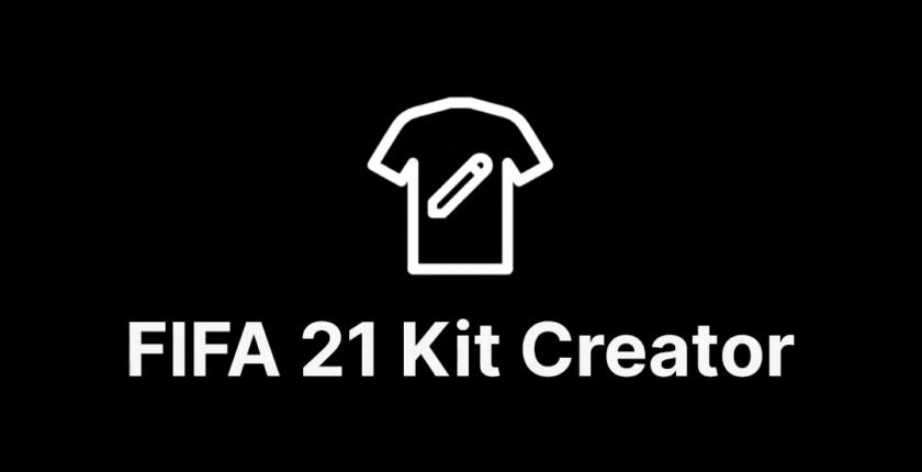 FIFA 21 Kit Creator
