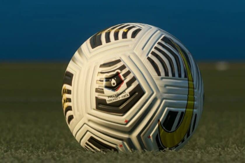 FIFA 21 / Nike Flight Russian Premier League 20-21 Ball
