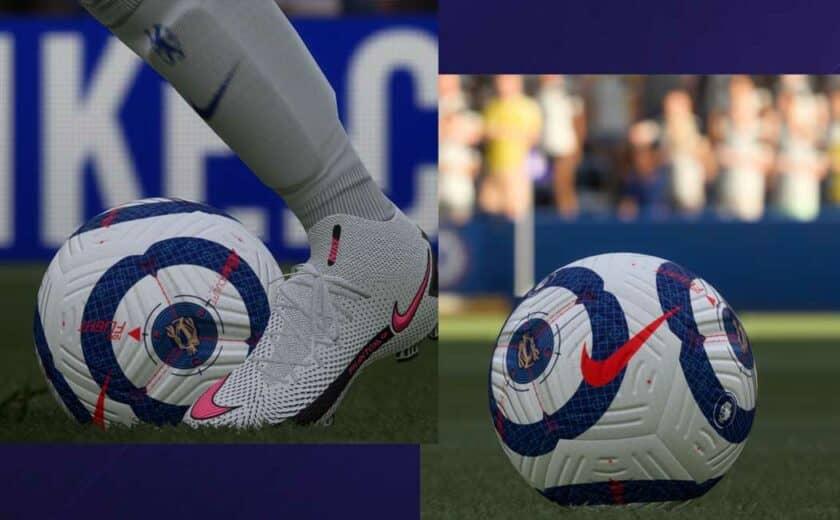 FIFA 21 / Nike Strike 2021 EPL OMB Phase II